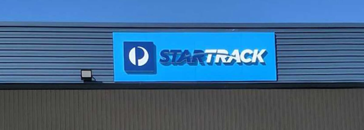 StarTrack takes a lot of Lighting