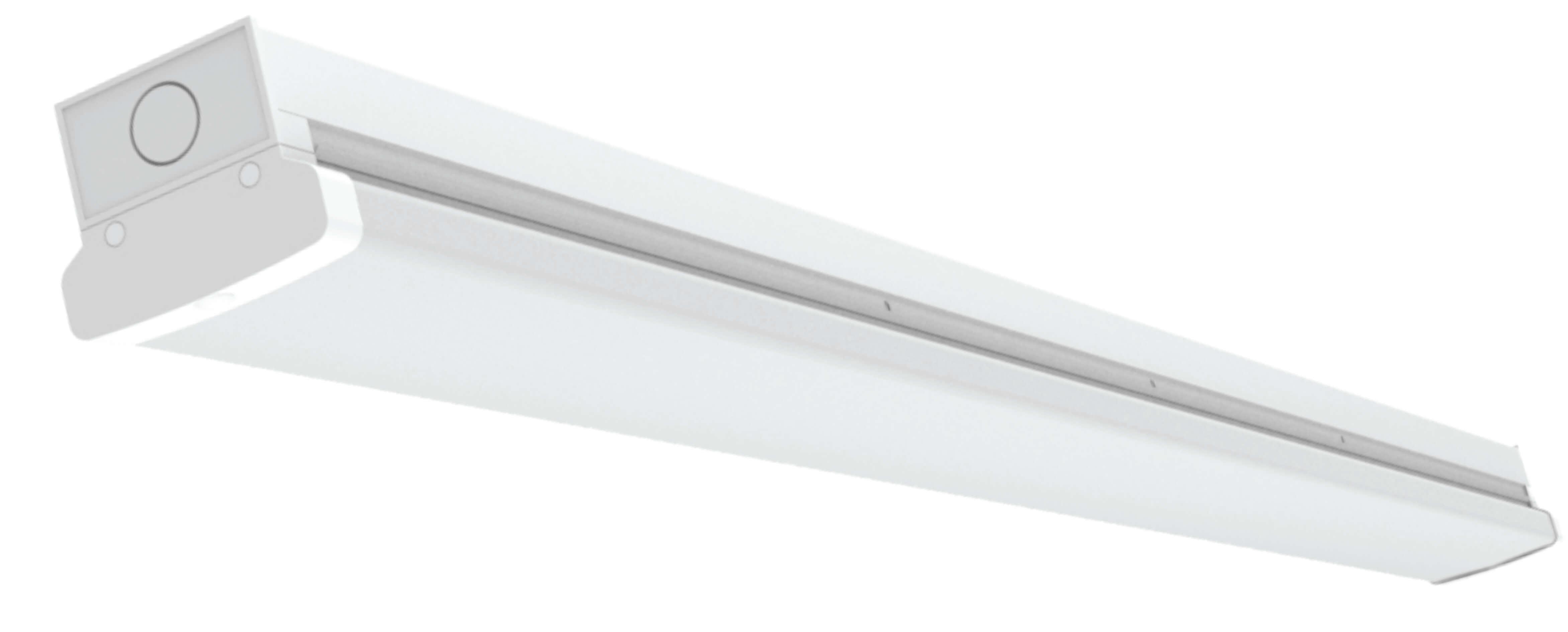Tritone LED Battens