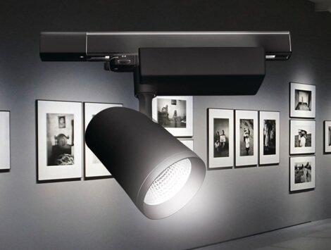 FOCI LED tracklight