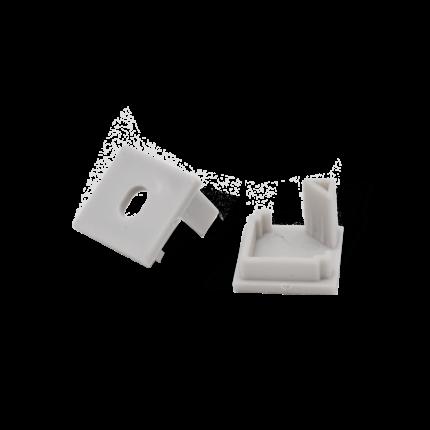 Extra end caps for PARALLAX Corner Square