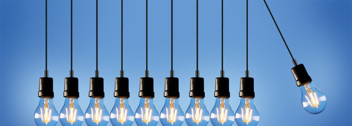 10 to 1 Reasons to Choose LED