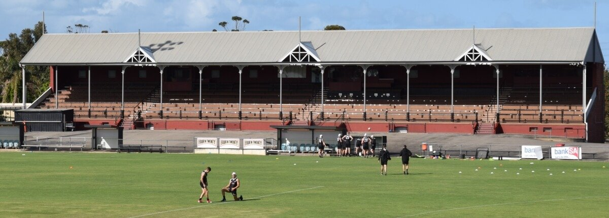 Bright Future for Port Adelaide