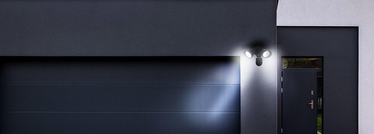 PROXIMA Security Light