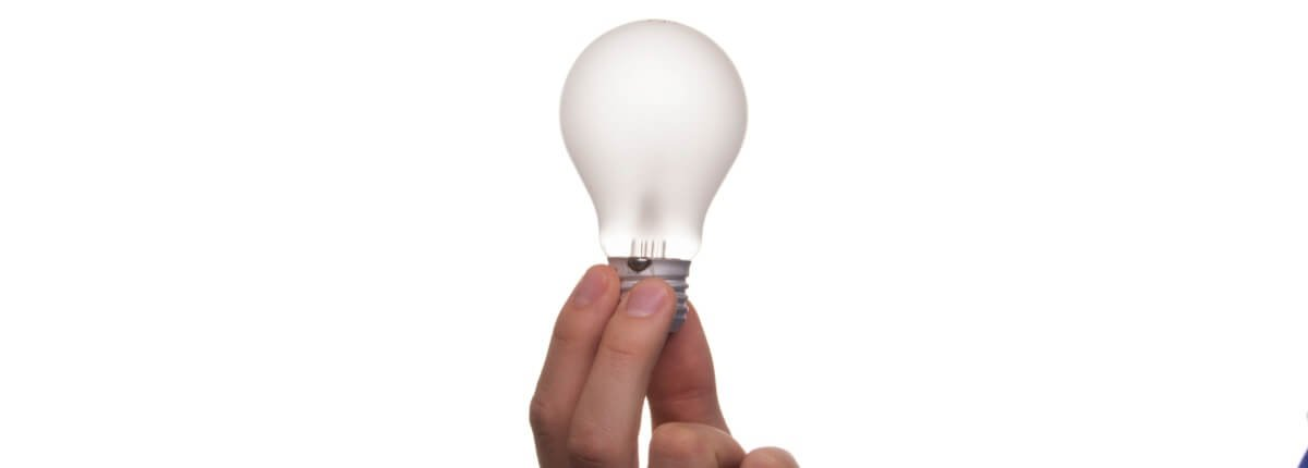 Who Can't Change a Lightbulb?
