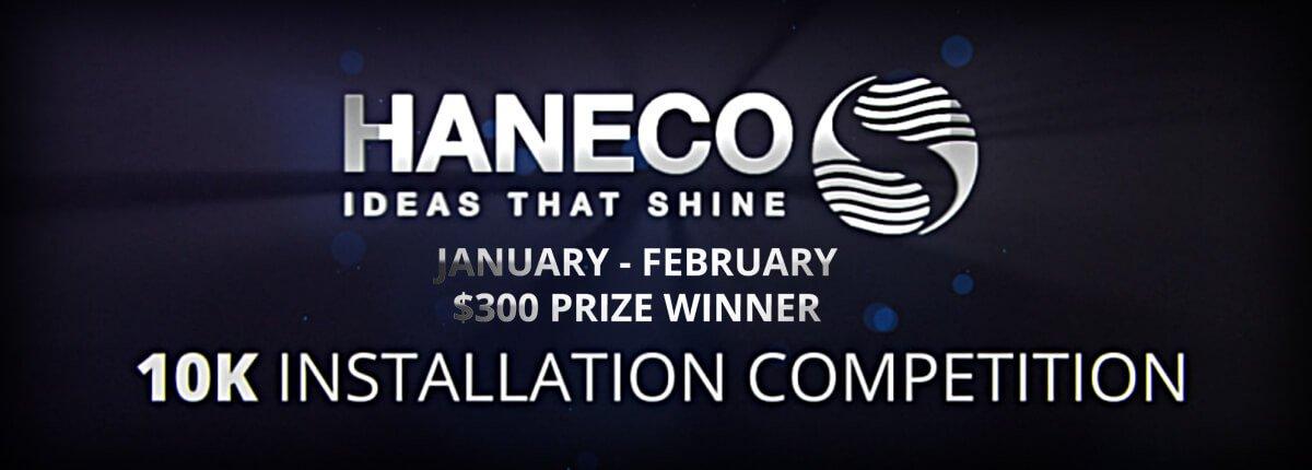 Jan/Feb 2019 Winner