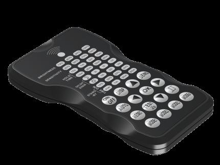 Sensor Remote Controller